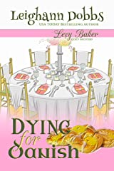 Dying For Danish (Lexy Baker Cozy Mystery Series Book 2) Kindle Edition