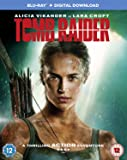 Tomb Raider [Blu-ray] [2018]