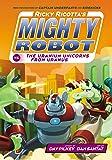 Ricky Ricotta's Mighty Robot vs. the Uranium Unicorns from Uranus (Book 7) (Library Edition)