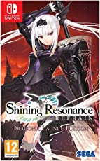 Shining Resonance Refrain - Draconic Launch Edition (Nintendo Switch 3DS)