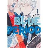BLUE PERIOD 01