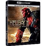 Van Helsing (4K UHD + BD) [Blu-ray]: Amazon.es: Hugh Jackman ...