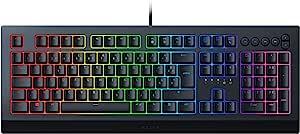 Razer Cynosa V2 Chroma Rgb Membran Gaming Keyboard Computer Zubehör