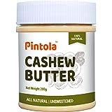 Pintola All Natural Cashew Butter (200g)