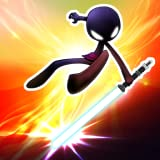 Stickman Kung Fu - Ninja Warrior Fighting Games