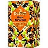 Pukka Thee Three Cinnamon 20 stuks