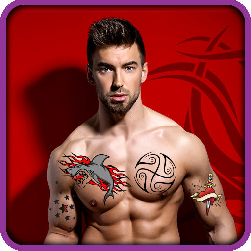 Tattoo Maker Photo Editor ()