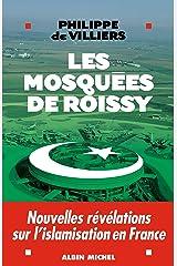 Les Mosquées de Roissy Format Kindle