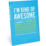 Knock Knock I`m Kind of Awesome Inner Truth Journal