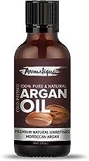 Aromatique Argan Moroccan Cold Pressed Organic Essential Oil(15ml)