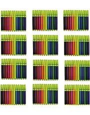 INFInxt Mini Water Color Set for Kids Birthday Return Gift (Set of 10 Packs)