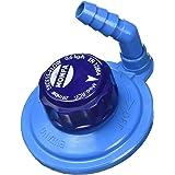 Com Gas AC-1 - Adaptador para aparatos de camping y bricolaje ...
