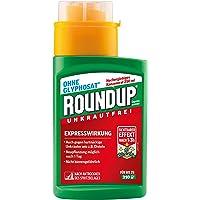 Roundup Express Konzentrat Unkrautvernichter Konzentrat, gegen Unkräuter und Gräser, Ohne Glyphosat, bis zu 310m², 250…