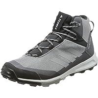 adidas Terrex Tivid Mid CP, Stivali da Escursionismo Alti Uomo