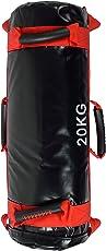 IRIS Fitness Heavy Duty Workout Sandbags For Fitness, 20 Kg