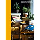 The Little Library Year: Recipes and reading to suit each season (English Edition)