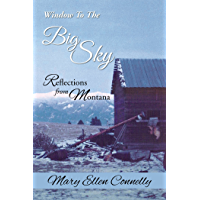 Window to the Big Sky: Reflections from Montana (English Edition)