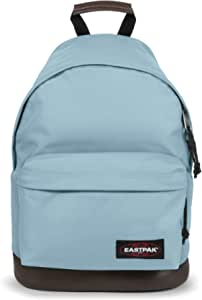 Eastpak Wyoming Zaino, 40 Cm, 24 L, Blu (Chilly Blue)