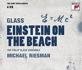 Glass: Einstein on the Beach - Sony Opera House