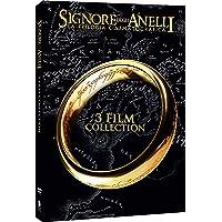 Il Signore Degli Anelli - La Trilogia Cinematografica (Box 3 Dv)