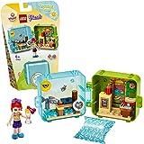LEGO Friends Il Cubo delle Vacanze di Mia, Serie 3 Mini Set da Viaggio da Collezione, 41413