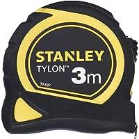 STANLEY 0-30-687 Flessometro Tylon, 3 m x 12.7 mm