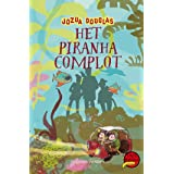 Het piranha-complot (Costa Banana Book 6)