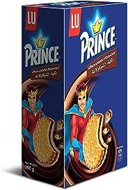 Lu Prince Chocolate Flavour Cookies - 190 gms