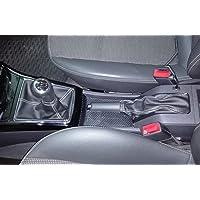 Opel Astra H cuffia cambio e freno vera pelle