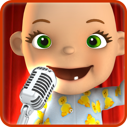 Voice Changer & Face Warp Fun (Free) (Alien Changer Voice)