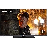 Panasonic TX-43HXW584 4K UHD LED-TV (Fernseher 43 Zoll / 108 cm, HDR, Triple Tuner, Smart TV), schwarz