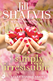 Simply Irresistible: A feel-good romance you won't want to put down! (Lucky Harbor Book 1) (English Edition)