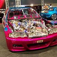 Modificado Sports car