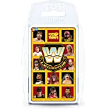 Winning Moves Top Trumps WWE Legends Edition Card Game