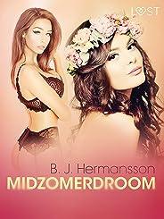Midzomerdroom - erotisch verhaal