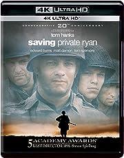 Saving Private Ryan: Commemorative 20th Anniversary Edition (4K UHD)