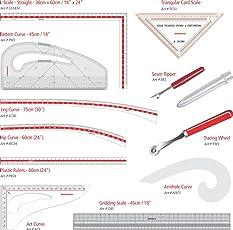 Isomars Fashion/Tailoring Products Kit