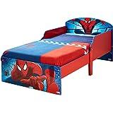 Spider-Man - Kleinkinderbett