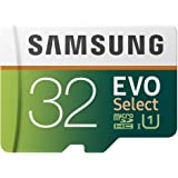 Samsung EVO Select microSDHC 32GB MB-ME32GA/EU Speicherkarte