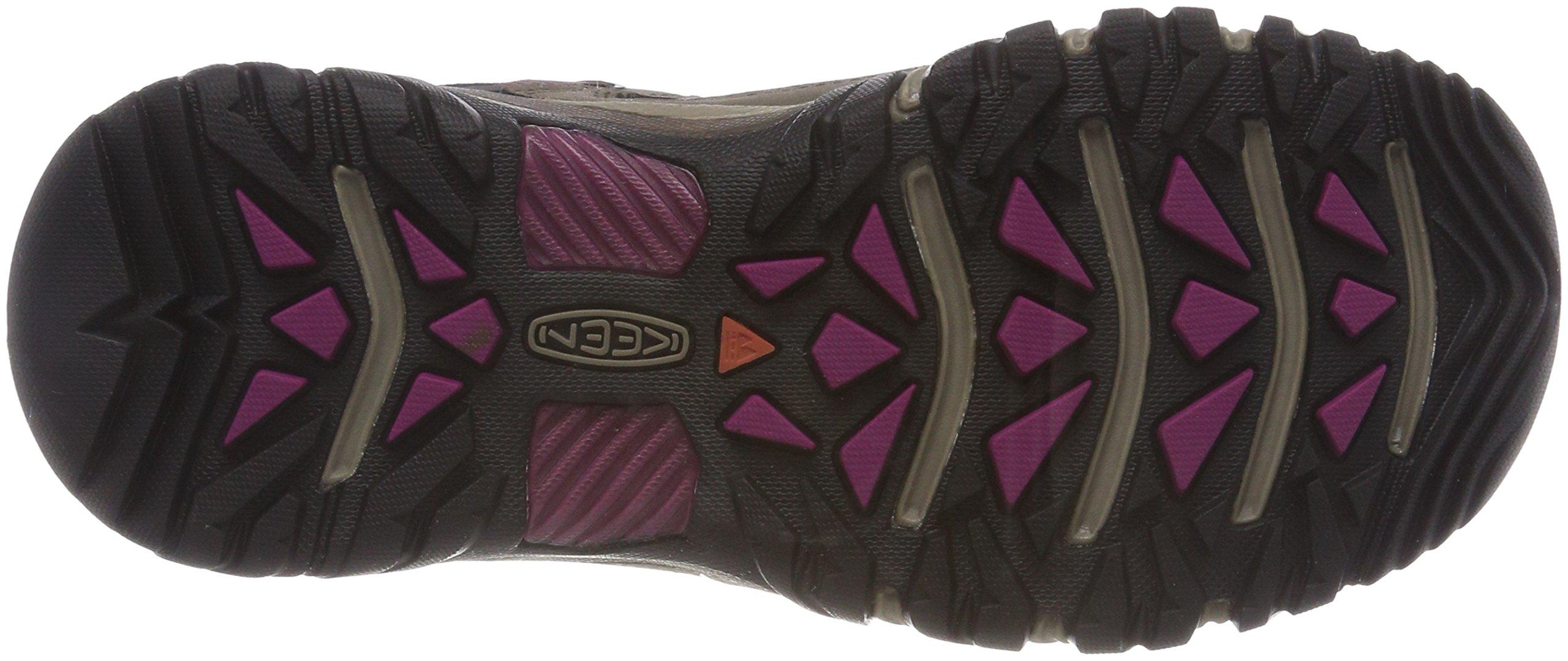 81G1NJQ7y8L - KEEN Women's Targhee Iii Wp Low Rise Hiking Shoes, 9