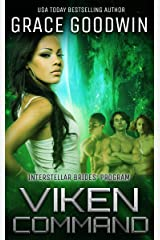 Viken Command (Interstellar Brides Book 18) (English Edition) Kindle Ausgabe