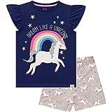 Harry Bear Pijamas para Niñas Unicornio
