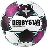 Derbystar Unisex – Vuxen BL Brillant Replica träningsboll, flerfärgad, 5
