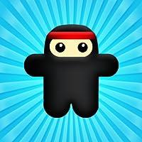Simple Jump 2: fun and cool adventure ninja jump for boys girls kids teens adults