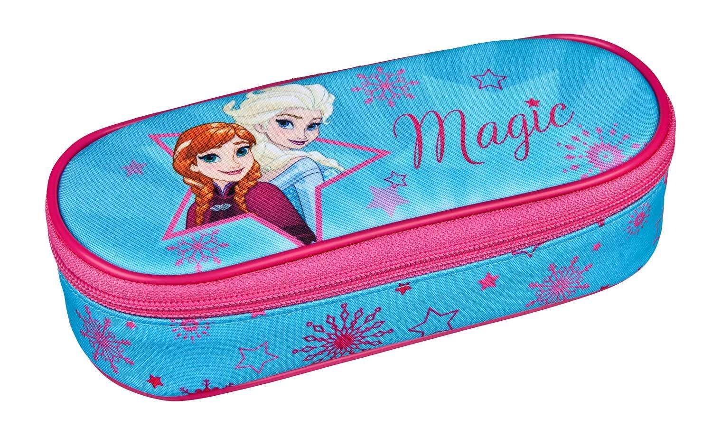 Unbekannt scooli frsw7730la Reina de Hielo sí Estuche, Disney Frozen, Aprox. 21,5x 10x 6cm