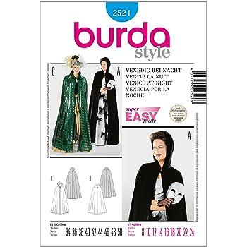 Simplicity Schnittmuster 5840, ein Kostüm für Damen, Herren und ...