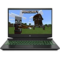 HP Pavilion Gaming 15-ec1099ng / 15-ec1206ng (15,6 Zoll / FHD IPS) Gaming Laptop (AMD Ryzen 5 4600H, 8GB DDR4 RAM, 512GB…