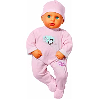 Zapf Creation 36 cm My First Baby Annabell with Closing Eyes