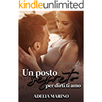 Un posto segreto per dirti ti amo: Ink Humans Series