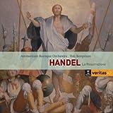 Handel: La Resurrezione (Veritas)